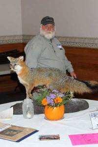 Dave and Fox