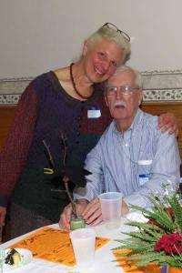 Sylvia and Bob